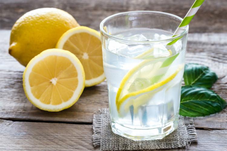 Napitak sa limunom za bolje zdravlje
