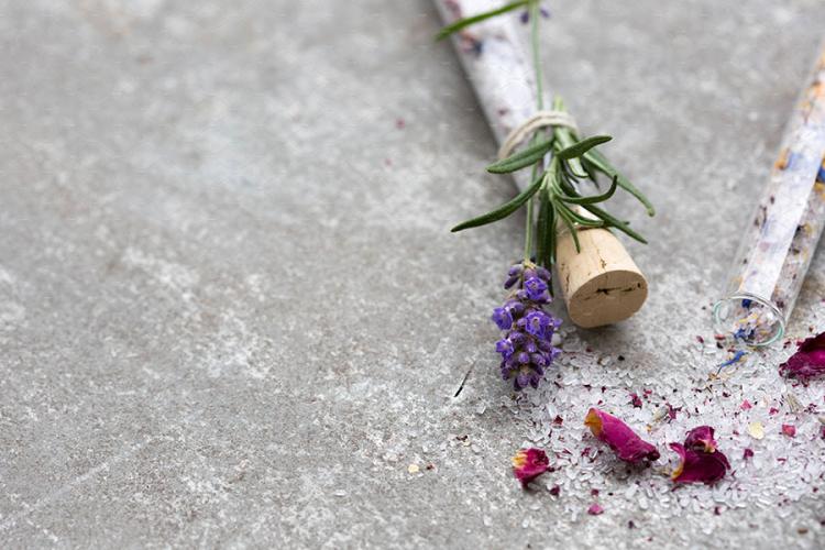 Cvijeće pomaže kod glavobolje, nesanice i probave