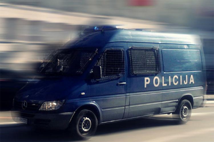 Zašto se policijski kombi zove