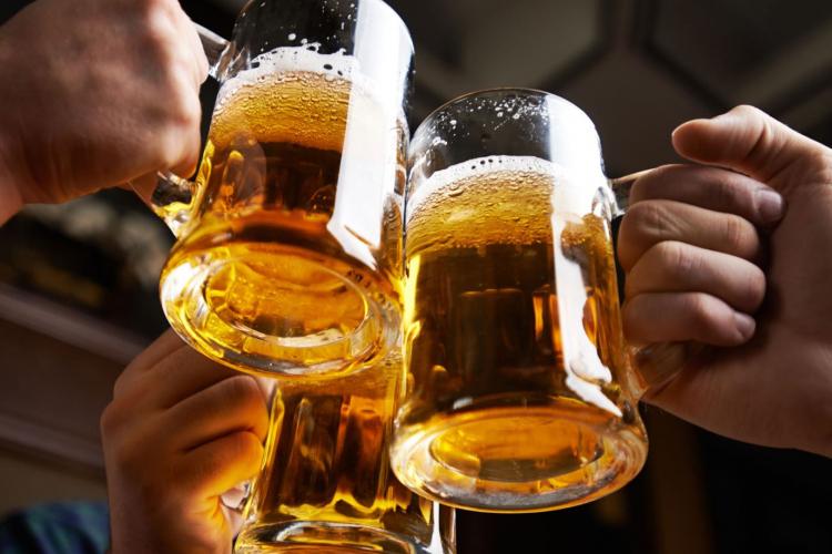 Nedostaje piva u moskovskim kafićima