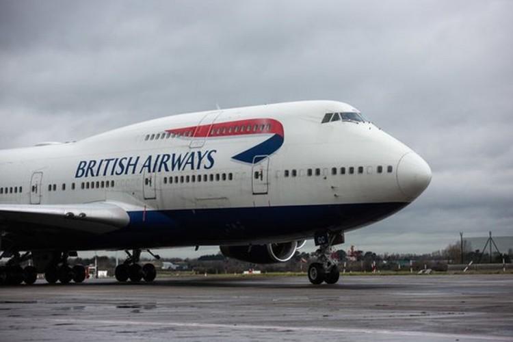 Avion sletio u pogrešan grad