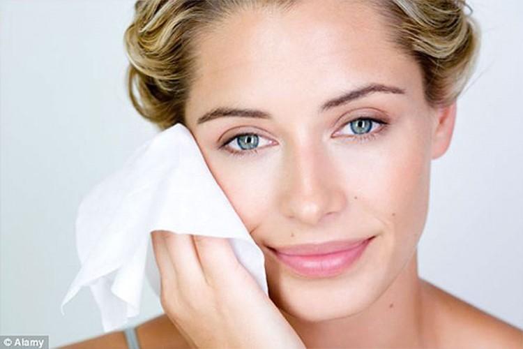 Maramice za uklanjanje šminke ne koristite svakodnevno