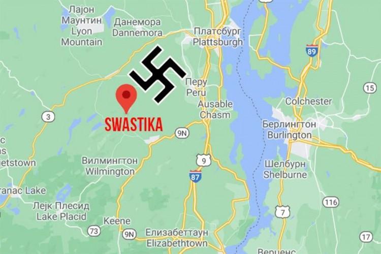 Stanovnici Svastike ne žele da promijene ime grada