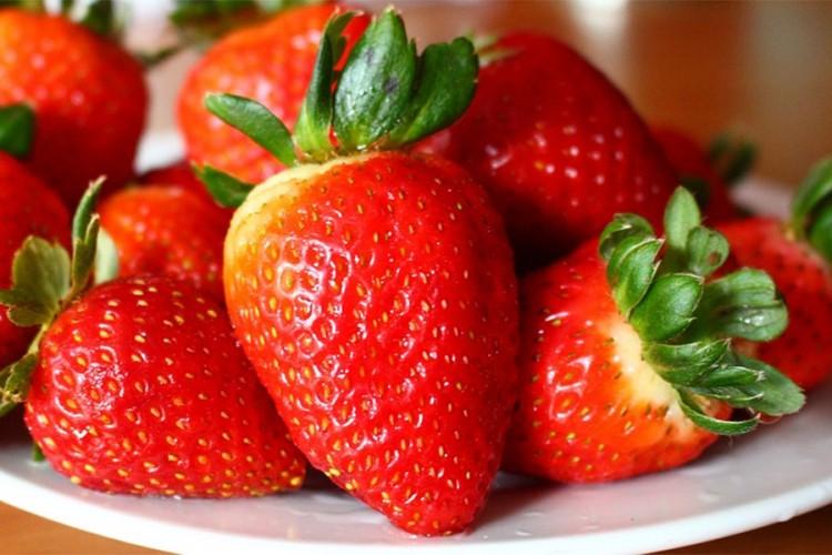 Zašto trebate jesti jagode