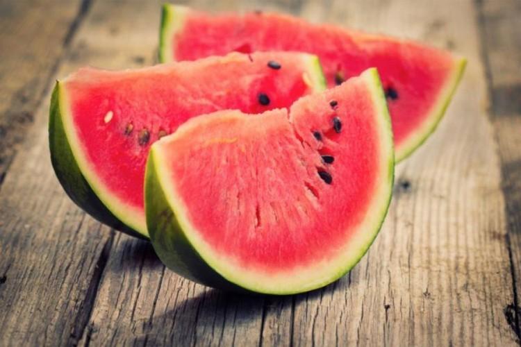Zašto je lubenica veoma zdrava?